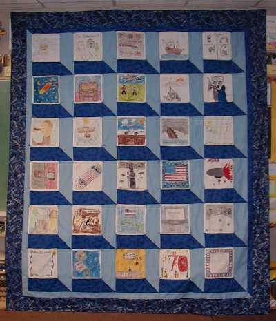 Amish Crafts on Amish Quilts For Sale