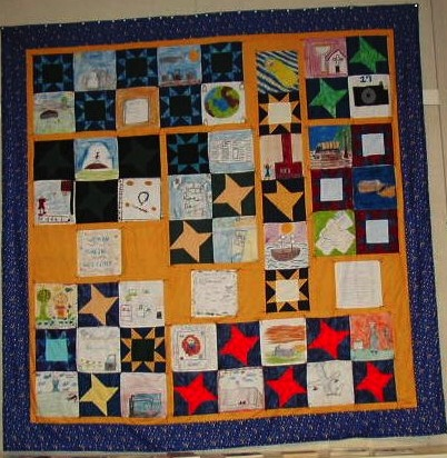 essay on quilting history Read this essay on quilting come browse our large digital warehouse of free sample essays get the knowledge you need in order to pass your classes and more only at.